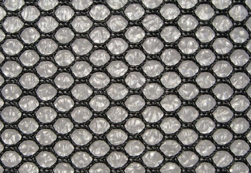 Textura de la nanotecnología fotografía de archivo libre de regalías