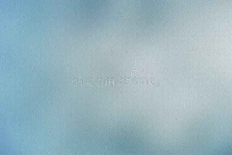 Textura de la onda azul de la hoja de metal, fondo abstracto imagen de archivo
