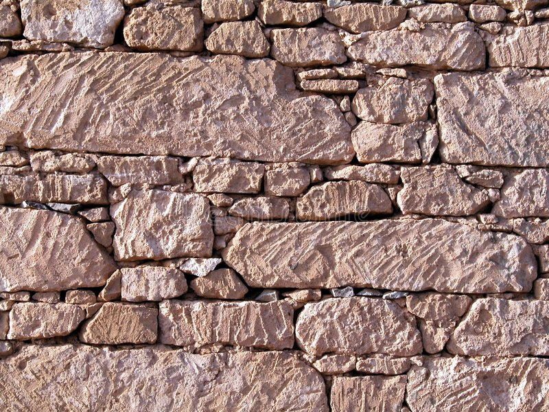 Download Textura de la pared foto de archivo. Imagen de arena, piedra - 75522