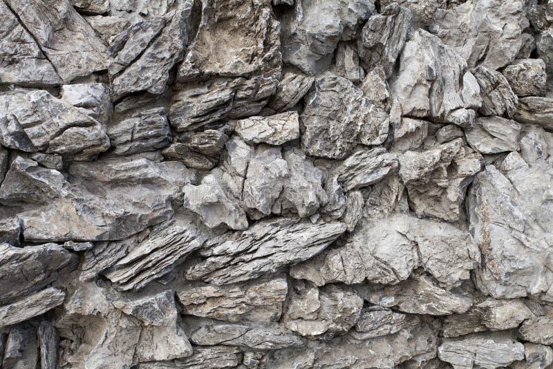 textura de la pared de la roca fotografía de archivo libre de regalías
