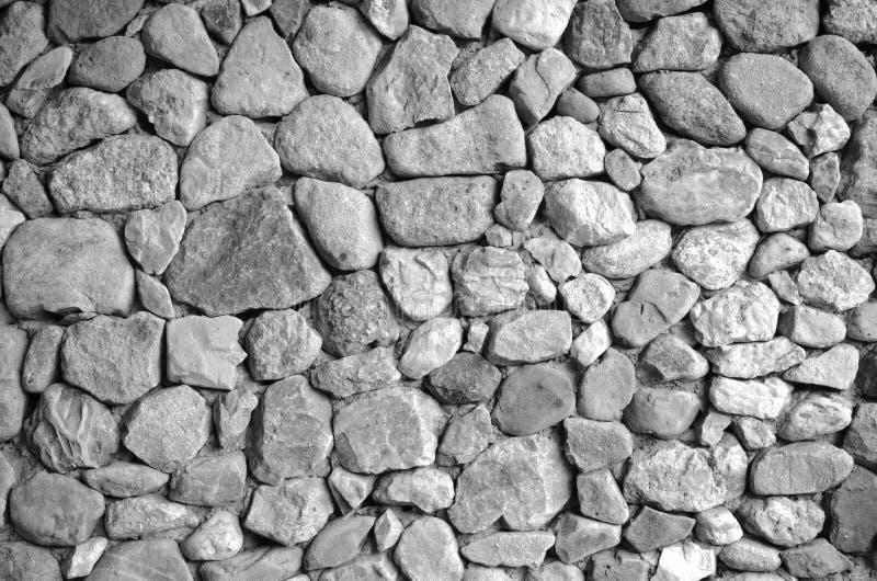 Textura de la pared de piedra vieja imagen de archivo