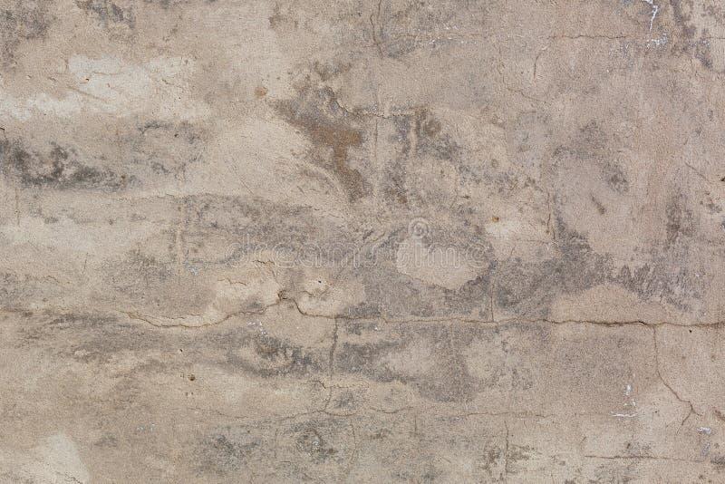Textura de la pared del cemento del Grunge fotos de archivo libres de regalías