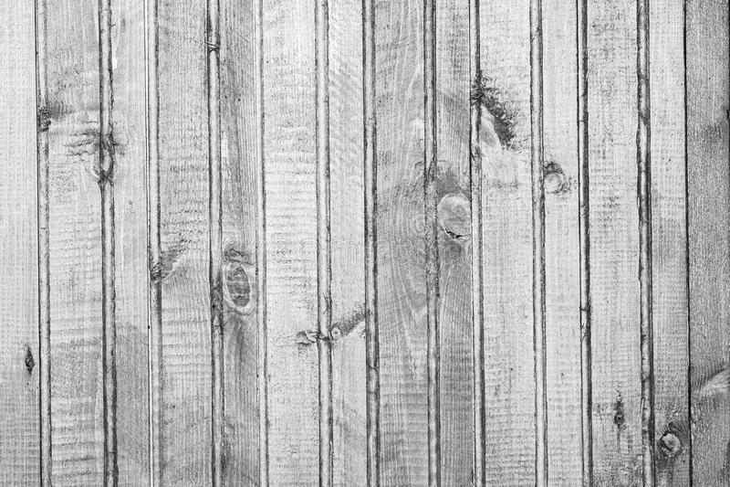 Textura de la pared hecha de los paneles de madera verticales naturales fotografía de archivo