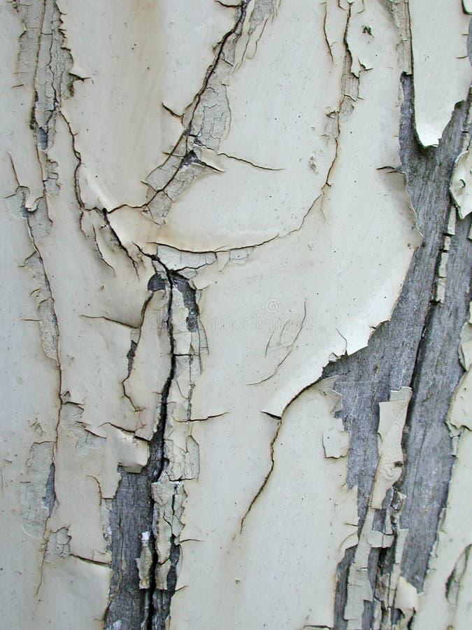 Textura de la peladura de la pintura de Grunge   foto de archivo