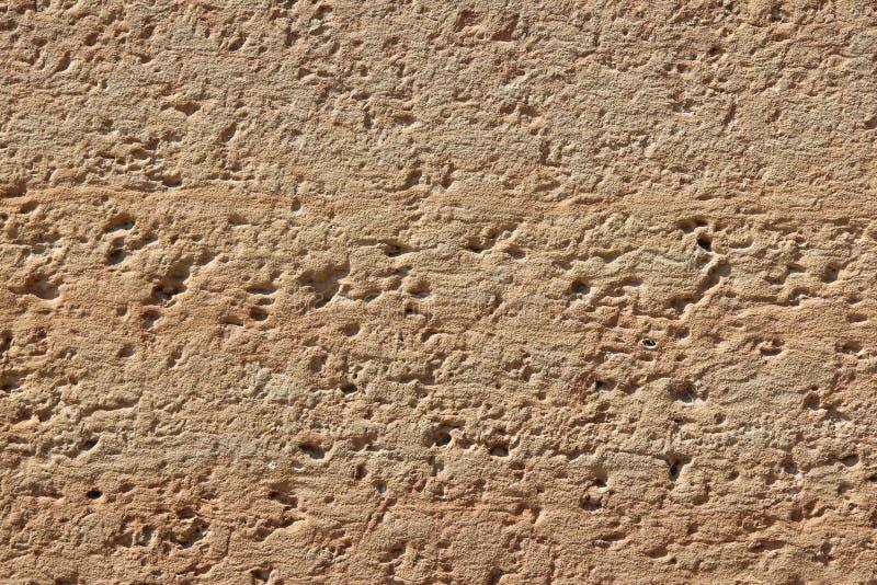 Textura de la piedra arenisca fotografía de archivo libre de regalías