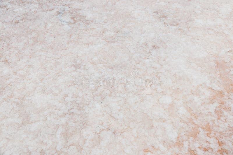 Textura de la piedra de la sal, fondo Salinas de Maras imagenes de archivo