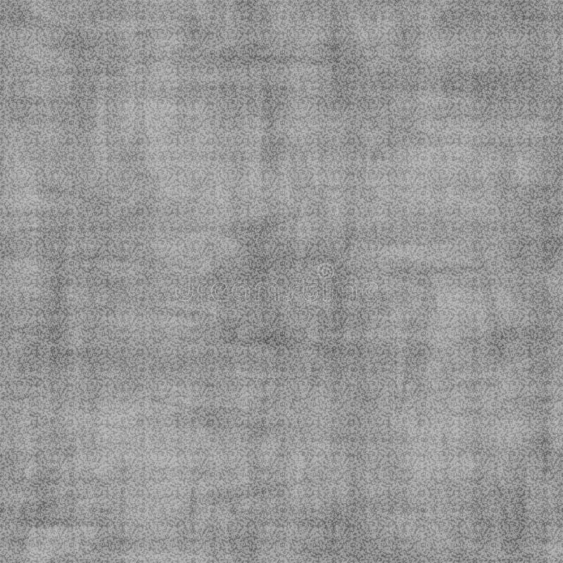 Textura de la piedra o de la tela stock de ilustración