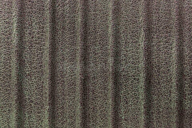 Textura de la piel en verde foto de archivo libre de regalías