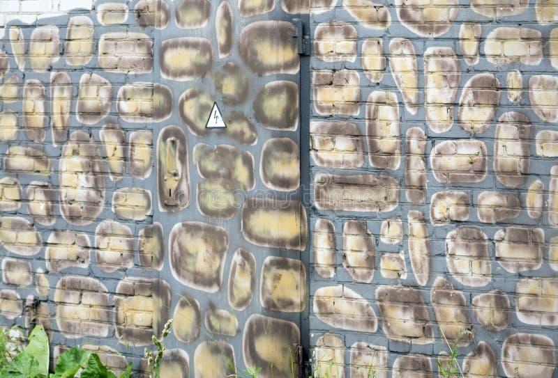 Textura de la piel de Jaguar, del leopardo y del ocelote foto de archivo