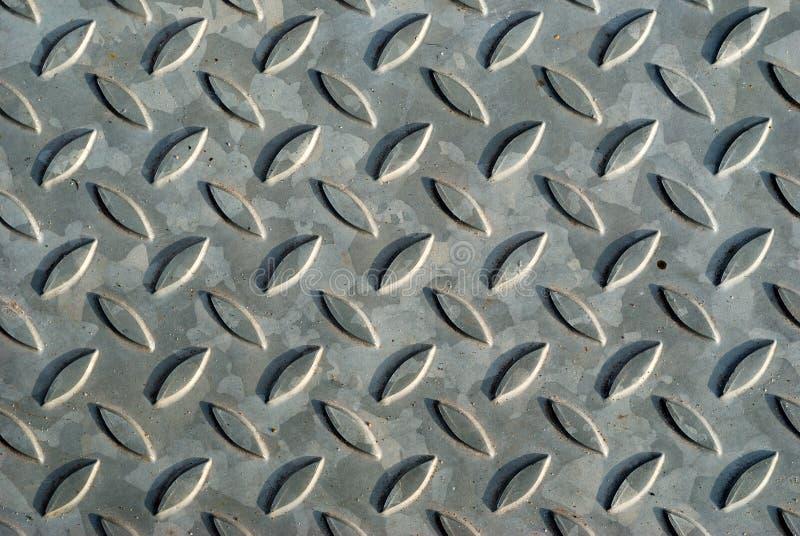 Textura de la placa del diamante foto de archivo