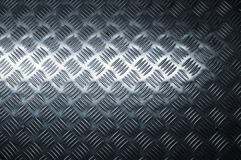 Textura de la rejilla del metal foto de archivo libre de regalías