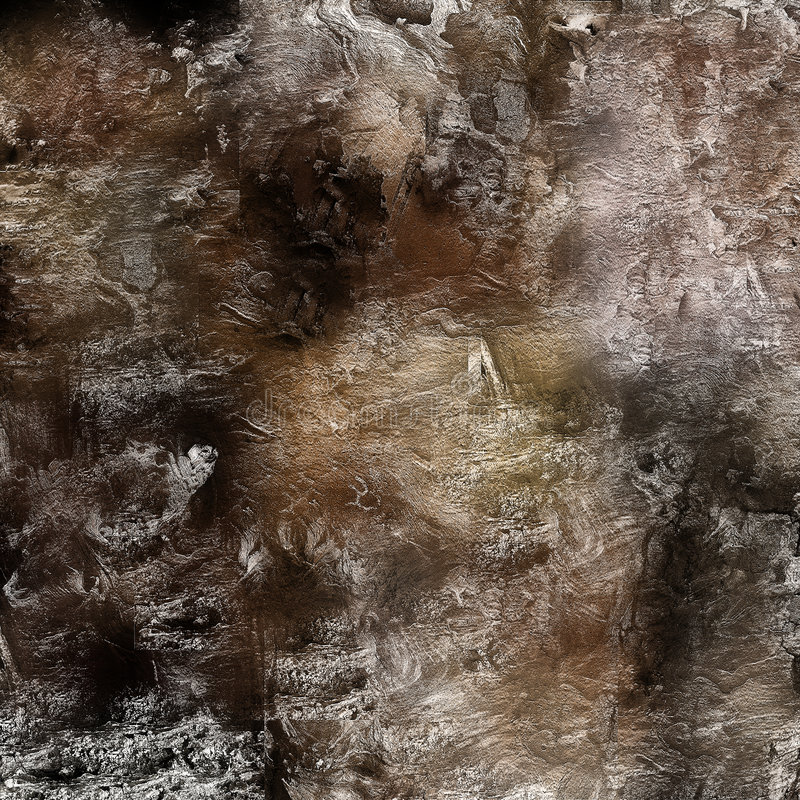 Textura de la roca stock de ilustración
