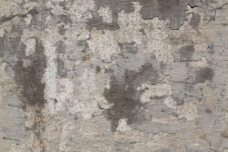 Textura de la roca que desmenuza fotografía de archivo libre de regalías