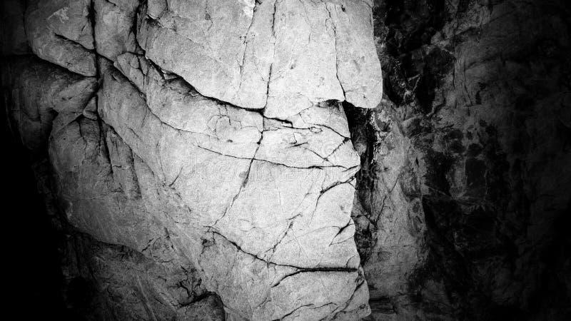 Textura de la roca y fondo de la superficie foto de archivo libre de regalías