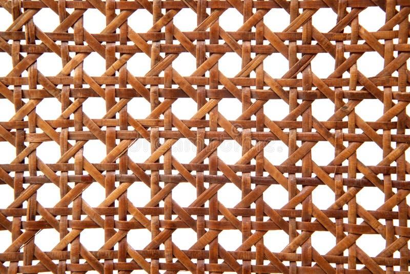 Textura de la rota de la silla del thonet handcrafted imagen de archivo libre de regalías