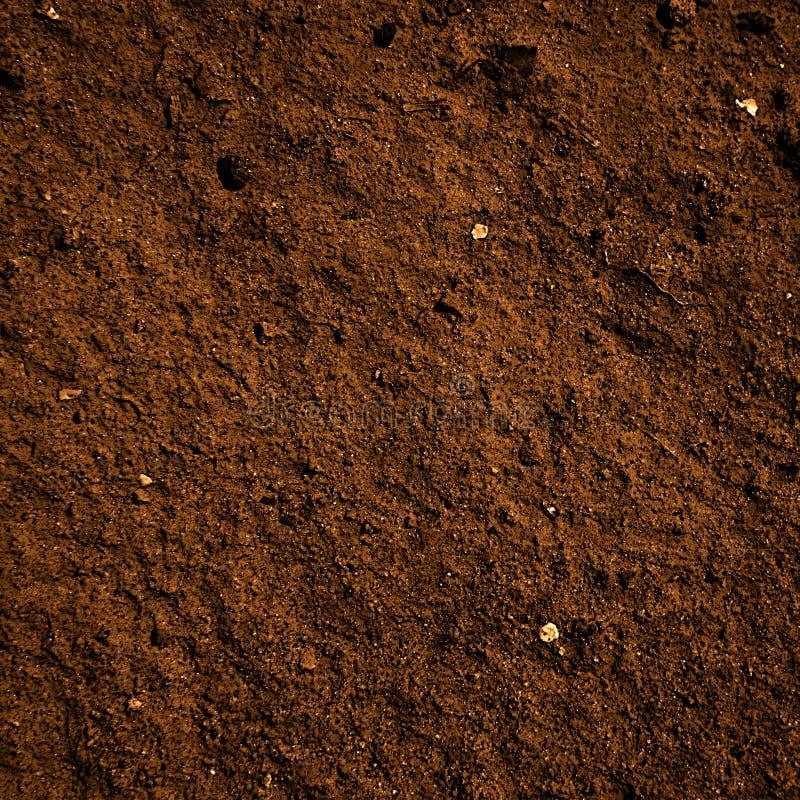 Textura de la suciedad del suelo imagen de archivo