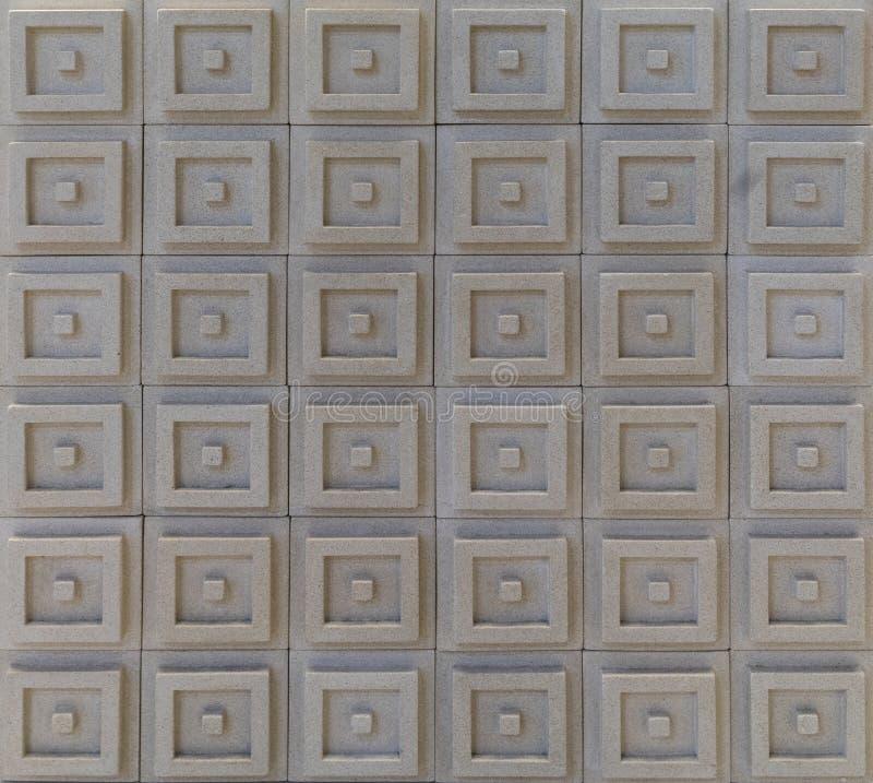 Textura de la teja de la roca imagenes de archivo
