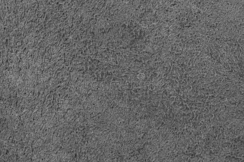 textura de la tela alfombra gris inconstil o moqueta foto de archivo