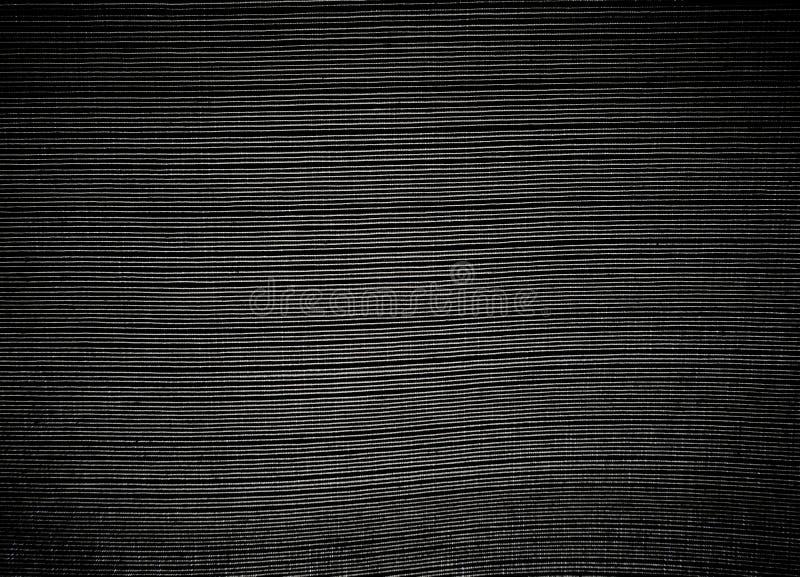 Textura de la tela de persianas fotos de archivo libres de regalías