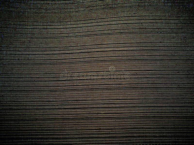 Textura de la tela de persianas imagen de archivo