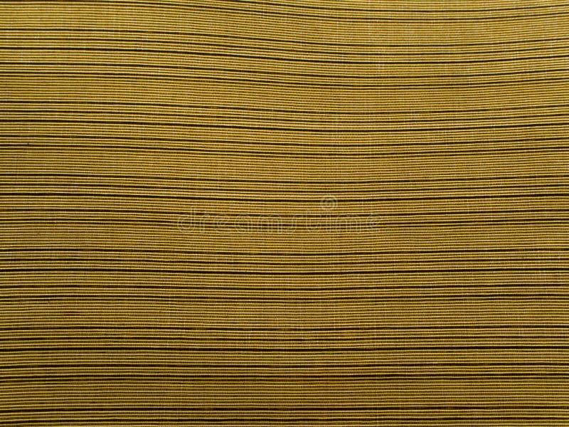 Textura de la tela de persianas foto de archivo libre de regalías