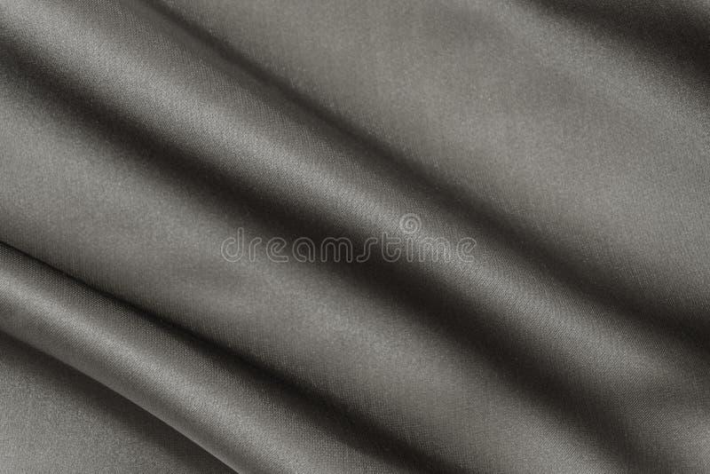 Textura de la tela de satén imagenes de archivo