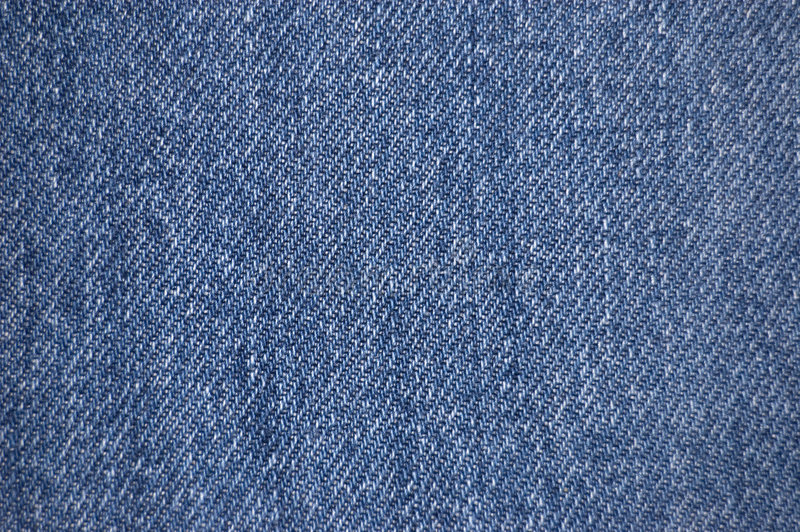 Textura de la tela del dril de algodón fotos de archivo libres de regalías