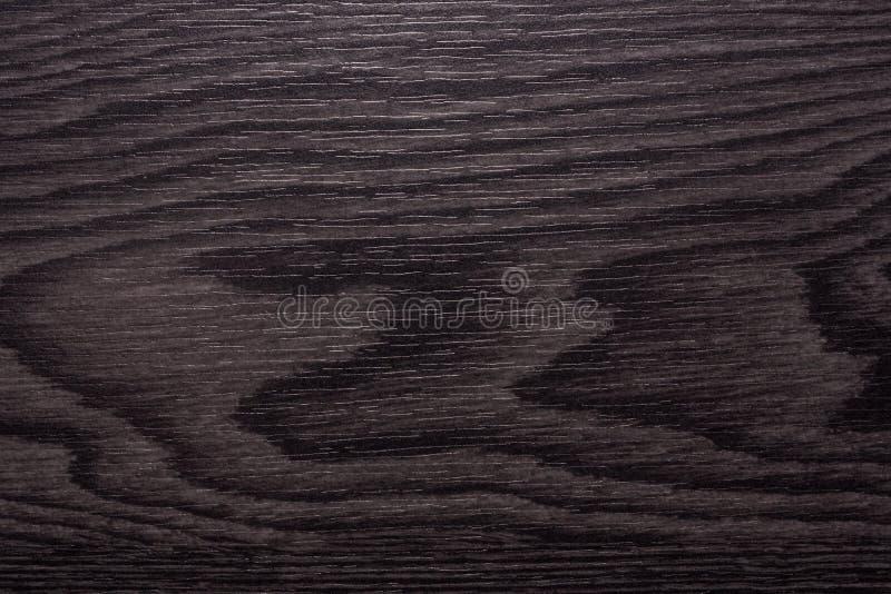 Textura de laminado cerrada textura de ébano madera gris flotante fotos de archivo libres de regalías