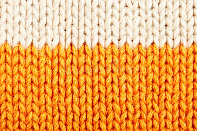 Textura de lana imagen de archivo