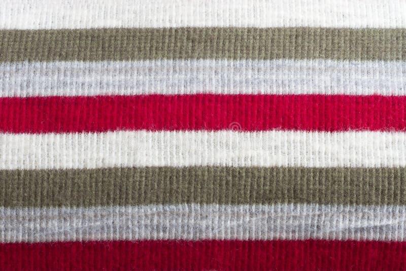 Textura de lana imágenes de archivo libres de regalías