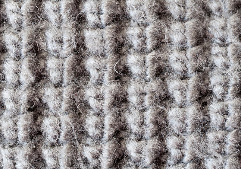Textura de lana fotos de archivo libres de regalías
