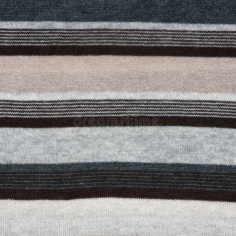 Textura de lana. fotografía de archivo