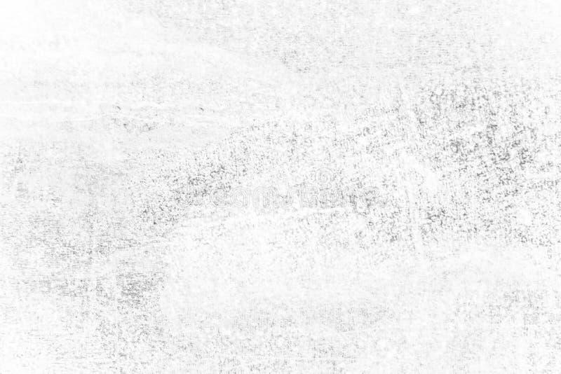Textura de las líneas blancos y negros, rasguños, puntos imagen de archivo libre de regalías