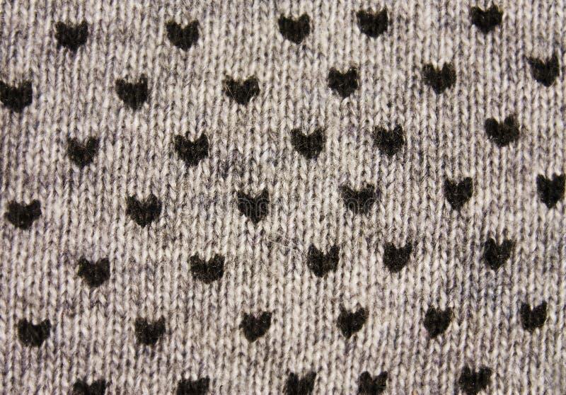 Textura de las lanas. foto de archivo