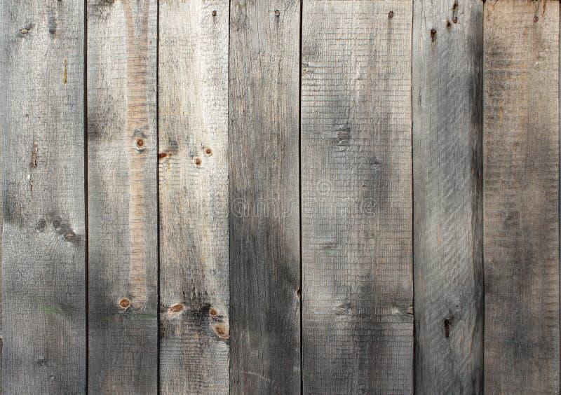 Textura de las tarjetas de madera fotografía de archivo