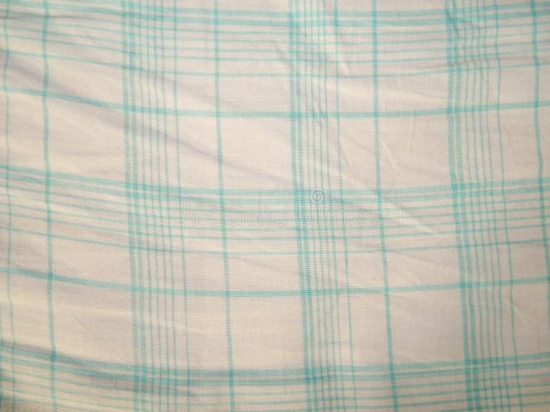 Textura de las telas de materia textil, ropa fotografía de archivo libre de regalías
