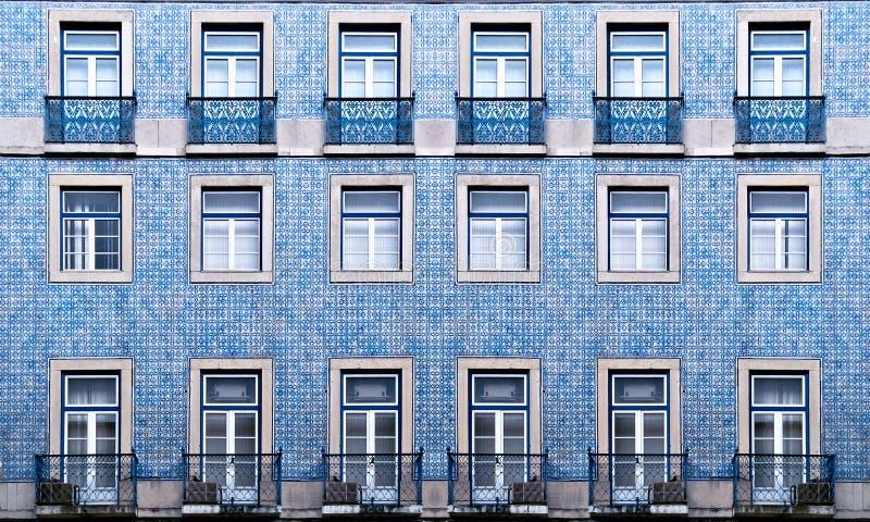 Textura de las ventanas fotografía de archivo libre de regalías