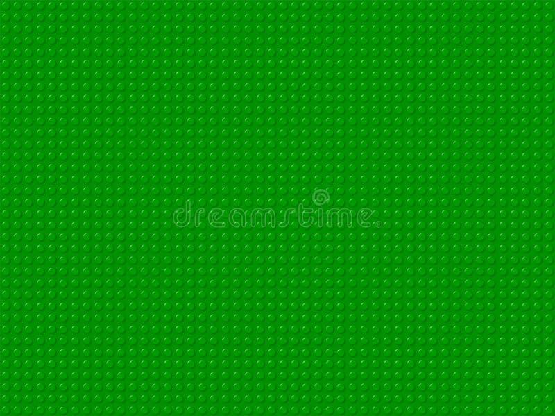 Textura de Lego ilustração do vetor
