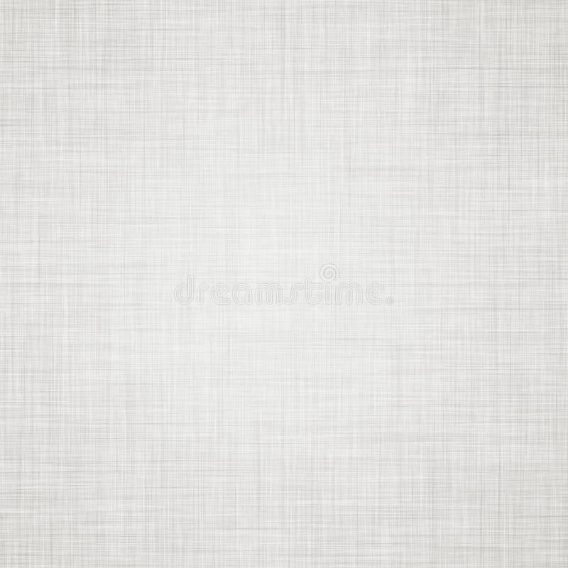 Textura de linho ilustração do vetor
