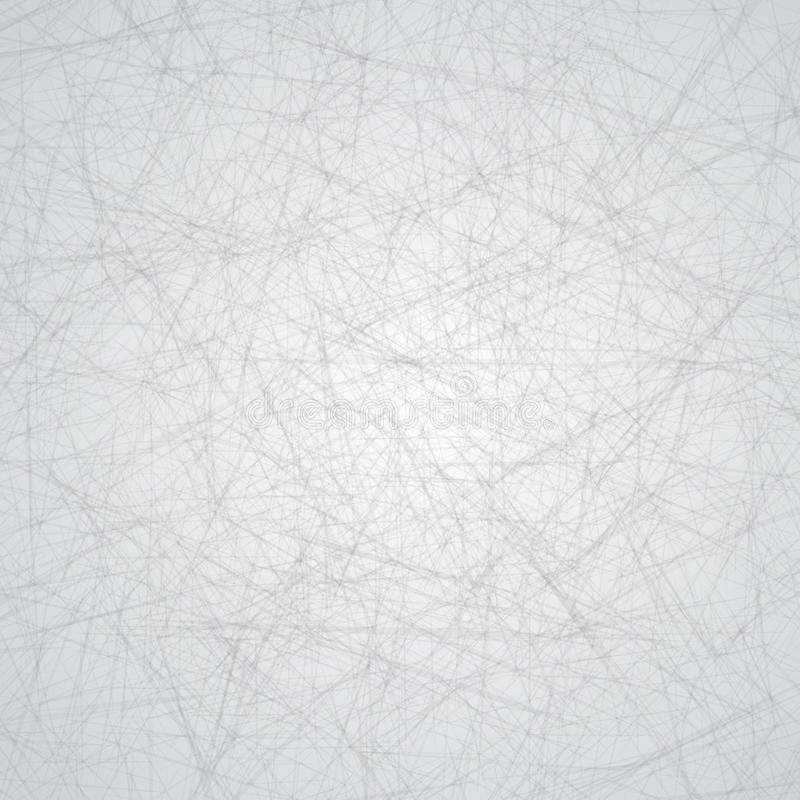 Textura de linho ilustração royalty free