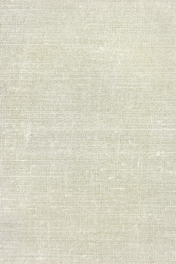 Textura de linho de serapilheira do vintage natural, tan, bege foto de stock royalty free