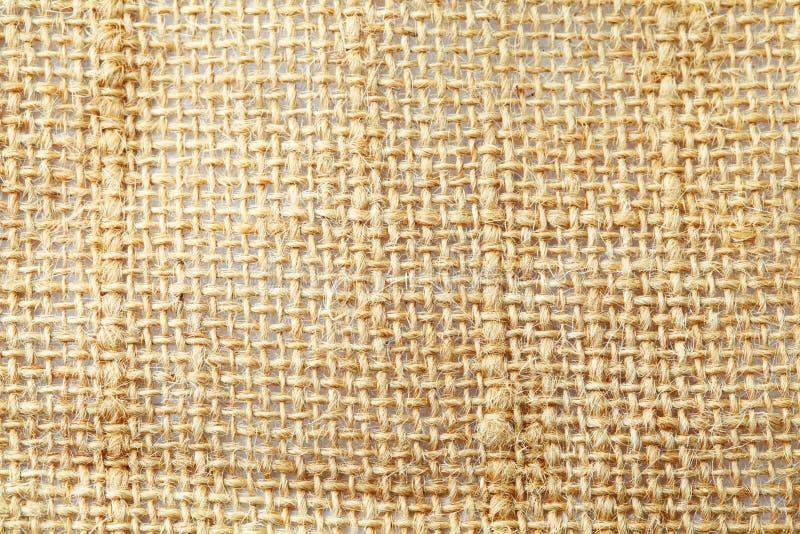 Textura de linho natural imagem de stock royalty free