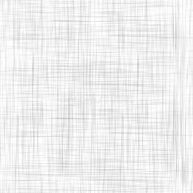 Textura de lino stock de ilustración