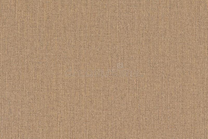 Textura de lino de Duck Unprimed Canvas Crumpled Grunge del artista foto de archivo