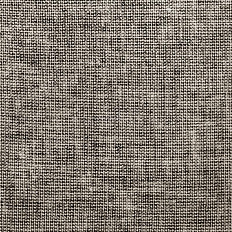 Textura de lino de la tela como fondo fotos de archivo