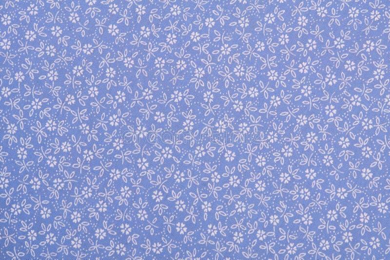 Textura de lino de la tela del algodón fotos de archivo libres de regalías