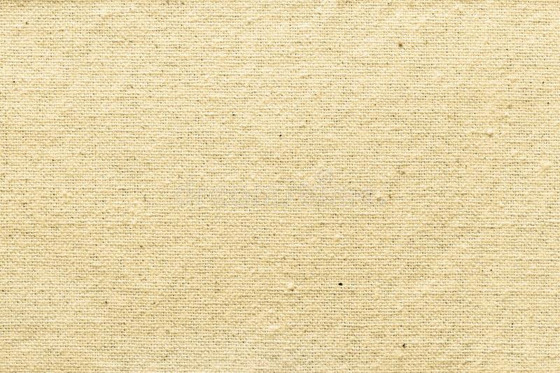 Textura de lino natural ligera fotos de archivo
