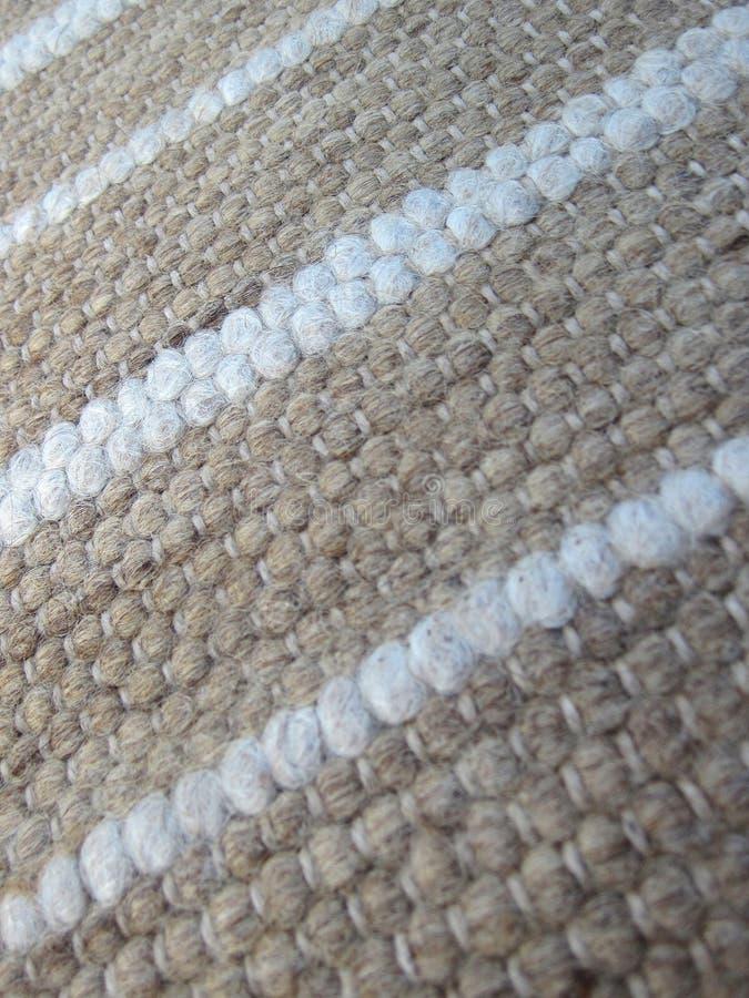 Textura de lino natural para el fondo foto de archivo