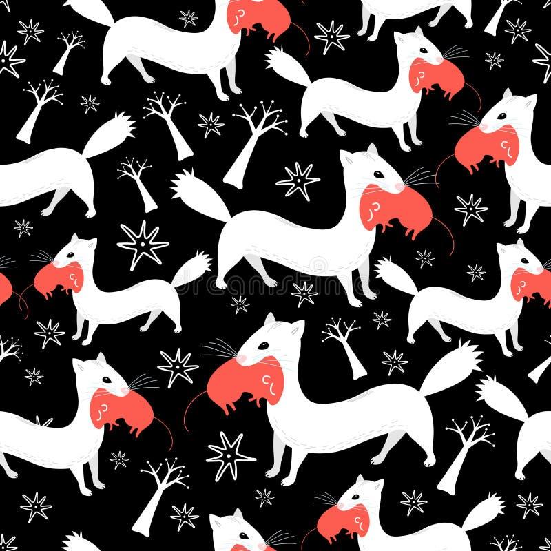 Textura de los animales libre illustration