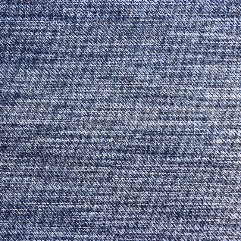 Textura de los pantalones vaqueros fotografía de archivo